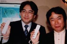 Iwata says first-party success begets third-party success