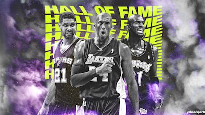 Class of their own: This HOF group is unmatched