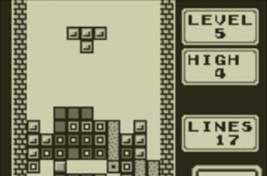 Game Boy Tetris leaving eShop on New Year's Eve