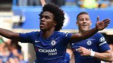 Willian publica carta aberta de despedida após sete anos no Chelsea