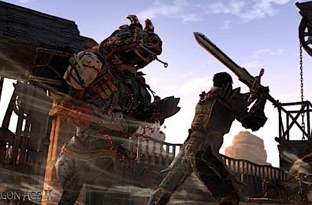 Dragon Age 2 abducted from Steam, EA points finger at 'restrictive' terms of service as the culprit