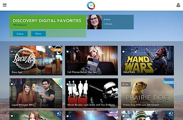 The curated video service from TiVo's founders, Qplay, is shutting down