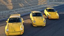 WhatsApp 創辦人即將出售 10 輛 Porsche 豪車收藏