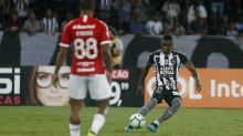 Botafogo x Internacional: prováveis times, onde ver, desfalques e palpites
