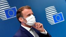 EU's 'moment of truth' as leaders debate virus rescue