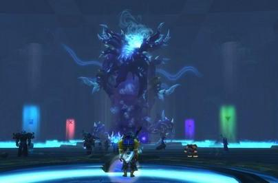 Lichborne: Common death knight questions in patch 5.4