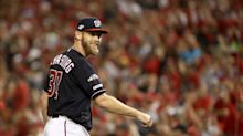 NLCS Game 3: Nationals on the verge of first pennant after dominating Cards