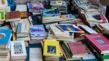 """""""Non mettete i libri in microonde"""", appello bibliotecari Usa"""