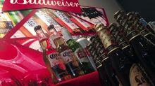 Drink giants AB InBev, Pernod Ricard warn on sales plunge