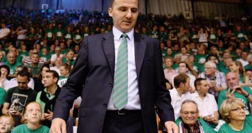 Basket - Eurocoupe (H) - Un maillot en hommage à Frédéric Forte