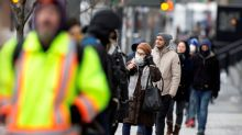 Canada coronavirus deaths jump 20%, Ottawa offers reservists full-time jobs