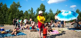 Swim Guide leads beach-goers to most popular - and cleanest - spots