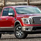 Nissan Titan Is Recalled for a Risk That May Cause an Electrical Short