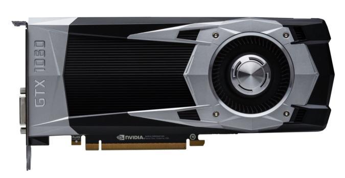 NVIDIA's GeForce GTX 1060 delivers GTX 980 speeds for $249