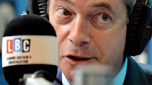 Nigel Farage investigated by Ofcom for saying Sweden is 'rape capital of Europe'