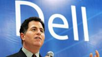 Dell Preps for Its Close-Up