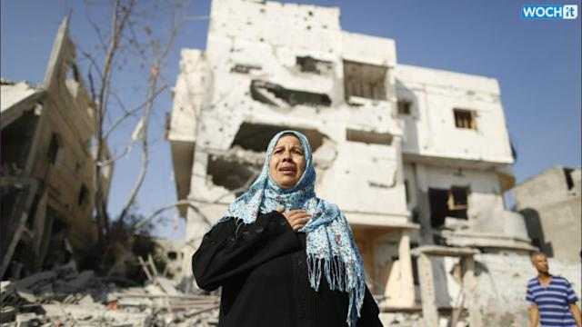 Israel, Hamas To Negotiate New Gaza Deal In Cairo