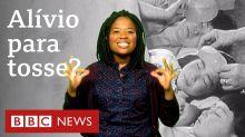 3 dicas da ciência para aliviar a tosse em bebês