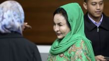 Rosmah to be released after MACC grilling, says source