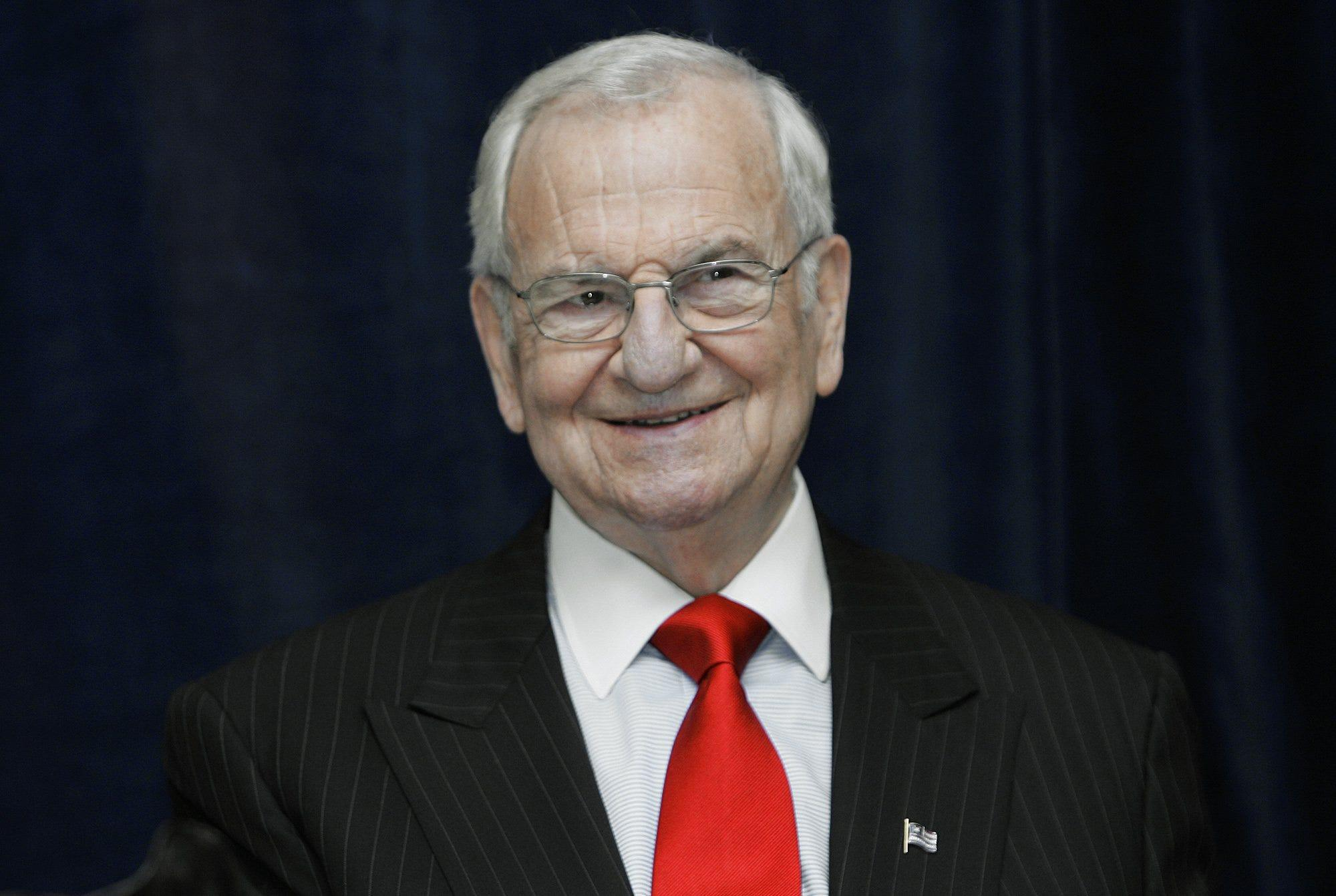 Father of the Mustang, midwife to the minivan, rescuer of Chrysler Corp., Lee Iacocca changed the course of automotive history.