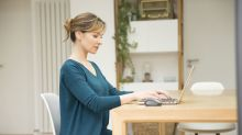 Five benefits of remote working