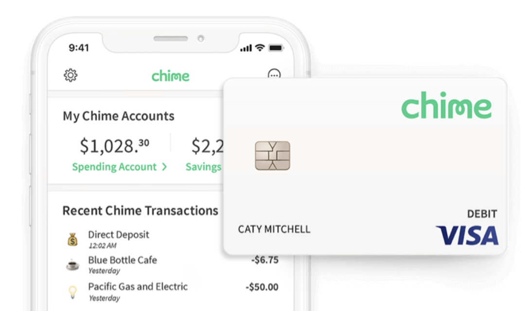 How Chime is taking on the big banks
