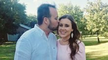 Josh and Anna Duggar Celebrate 12 Years of Marriage: 'I'm Looking Forward to Growing Old with You'