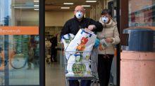 Mas de un centenar de infectados por coronavirus en Italia y casos en Venecia