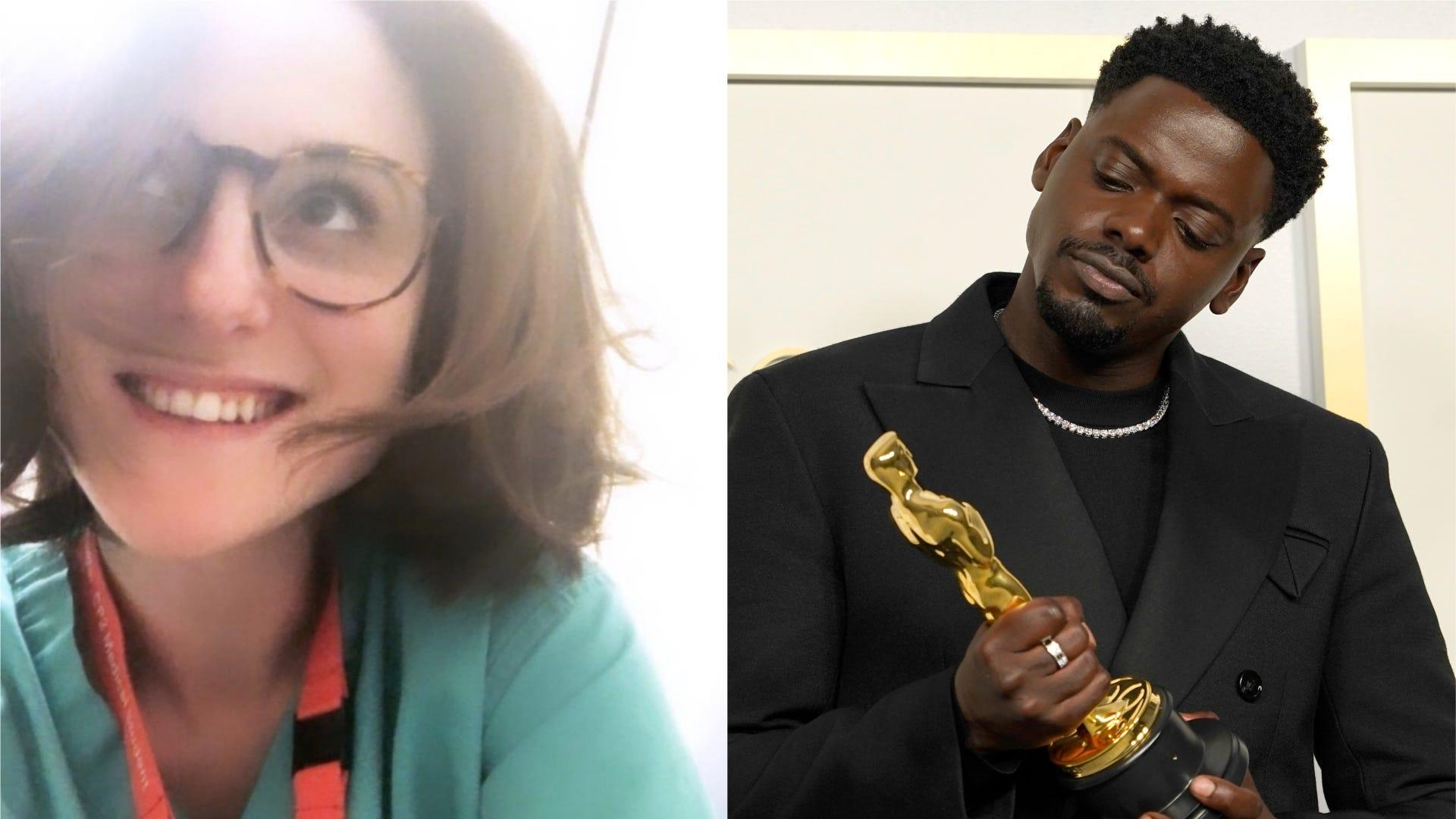Ex-castmate recalls Daniel Kaluuya's 'magnetic' ability in early career