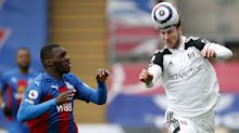 Crystal Palace sign defender Joachim Andersen from Lyon for an undisclosed fee