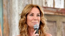 Kathie Lee Gifford says Hallmark is 'genius' for realizing people are 'not offended by faith'