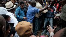 Clashes as 4 bodies found in Nairobi slum