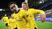 Dortmund 1-0 Man City LIVE! Bellingham goal - Champions League match stream, latest score and goal updates