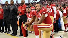 Colin Kaepernick denounced Fourth of July as a celebration of 'white supremacy' in a Twitter message