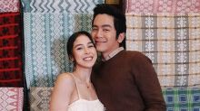 JoshLia excited for FAMAS' nominations