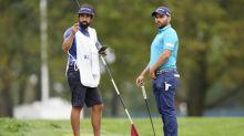 Golf - US Open - Romain Langasque (34e place à l'US Open): «Mon mental devient une force»
