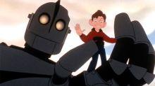 La resurrección de 'El gigante de hierro', una joya de la animación enterrada desde hace 20 años