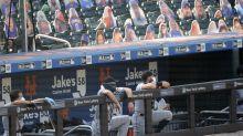 Mets beat Marlins 4-2 behind deGrom, rookie Giménez