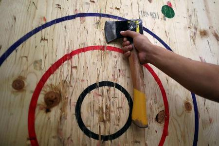 axe throwing speed dating when your friend starts dating your crush