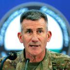 U.S., Afghan forces strike opium factories to curb Taliban funds