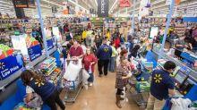 Despite Earnings Selloff, Walmart Is Still On Track