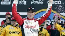Jones lands iconic No. 43 with Richard Petty Motorsports