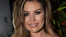 Jess Wright RETURNS To TOWIE