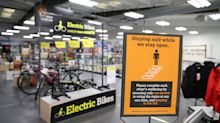 What to watch: Halfords profits double, UK inflation up, RSA takeover