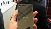 Sony Xperia XZ Premium aims to take on iPhone with stunning design, cool camera features and outstanding display