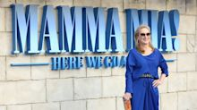 Meryl Streep is barely in 'Mamma Mia 2', but it doesn't really matter