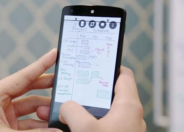 Office Lens for Android is ready to scan your documents