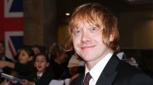 Rupert Grint admits he considered quitting Harry Potter