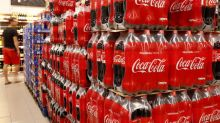 European Coke bottler sees signs of recovery after first-half profits slide