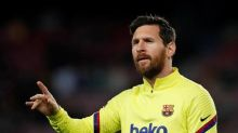 Lionel Messi Demands Calm after Chaotic 2 Months for Barcelona